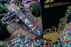 F1王者メルセデス、パンデミックの2020年にも黒字を確保
