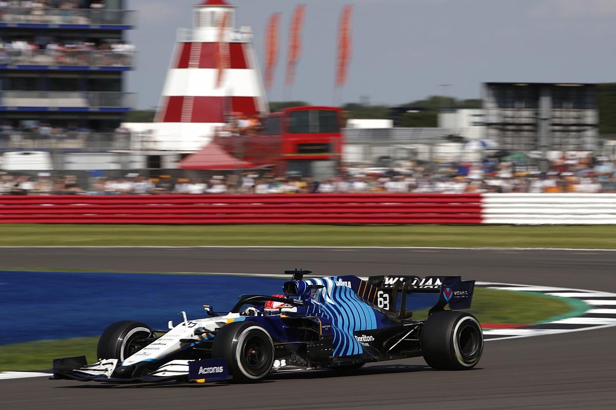 ラッセル、予選連続Q3進出の速さには困惑「クルマは下から2番目の速さなのに……」