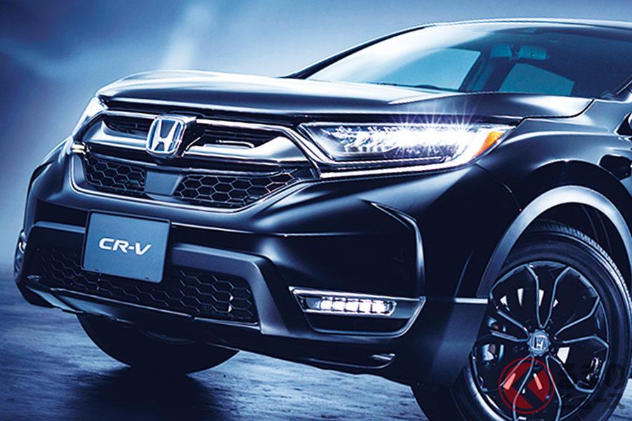 「実は凄い!」SUVジャンルの開拓者!? ホンダ「CR-V」25周年 どんなモデルなのか