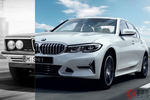 祝、BMWグループジャパン設立40周年! 記念限定車を3/5/7シリーズに設定