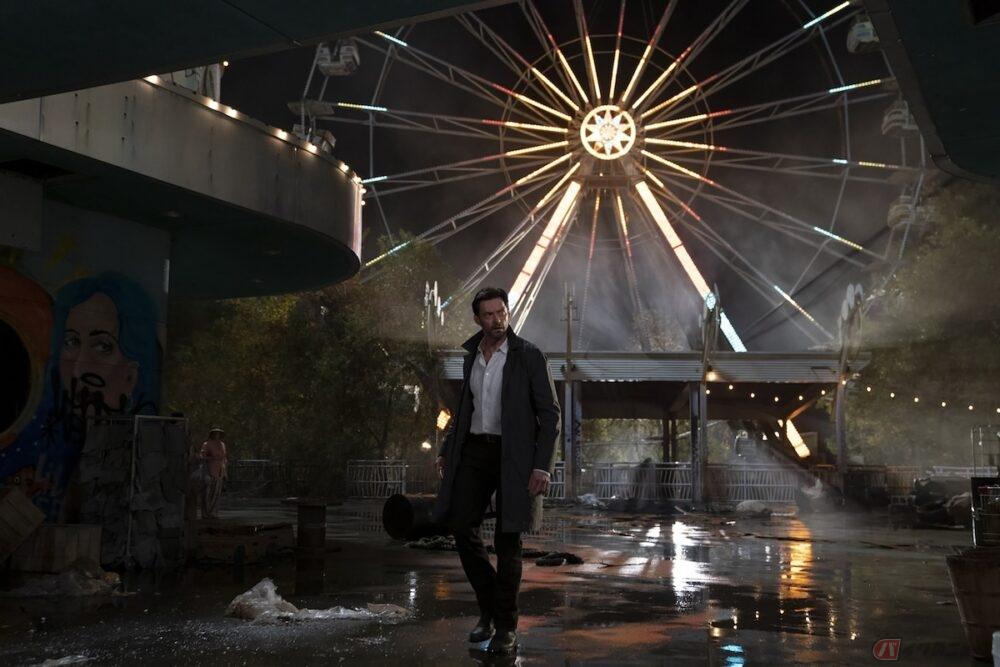 ヒュー・ジャックマン主演 フィルムノワール的SFサスペンス大作『レミニセンス』