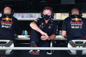 FIAがレッドブルF1の主張に反論、ペレスのペナルティ決定の過程を説明「当然の処分」とルクレール