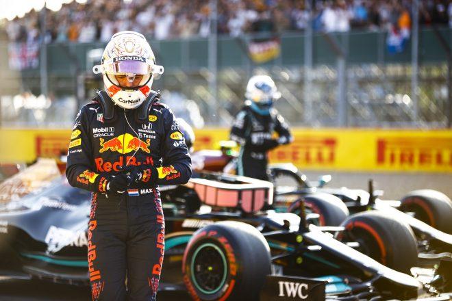 フェルスタッペン、僅差の予選2番手「フロントの違和感に悩まされた。解決して挽回したい」/F1第10戦