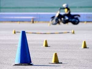 【オートバイ杯ジムカーナ】今シーズンのうっぷんを晴らす、過去最高の大量昇格!【スポット戦・フォトレポート】
