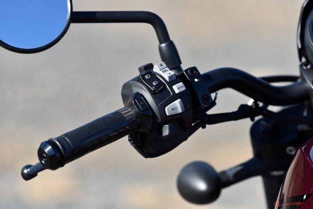 バイクに続々と搭載されている電子制御システムには、どのような機能があるのか?