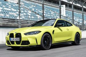【スポーツセダンの新時代】新型BMW M3/M4 英国で発売 インパクト大のデザイン