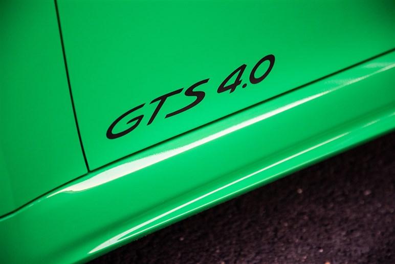 来年上陸、ボクスター GTS 4.0のPDKモデルは日本で乗るならMTより正解?