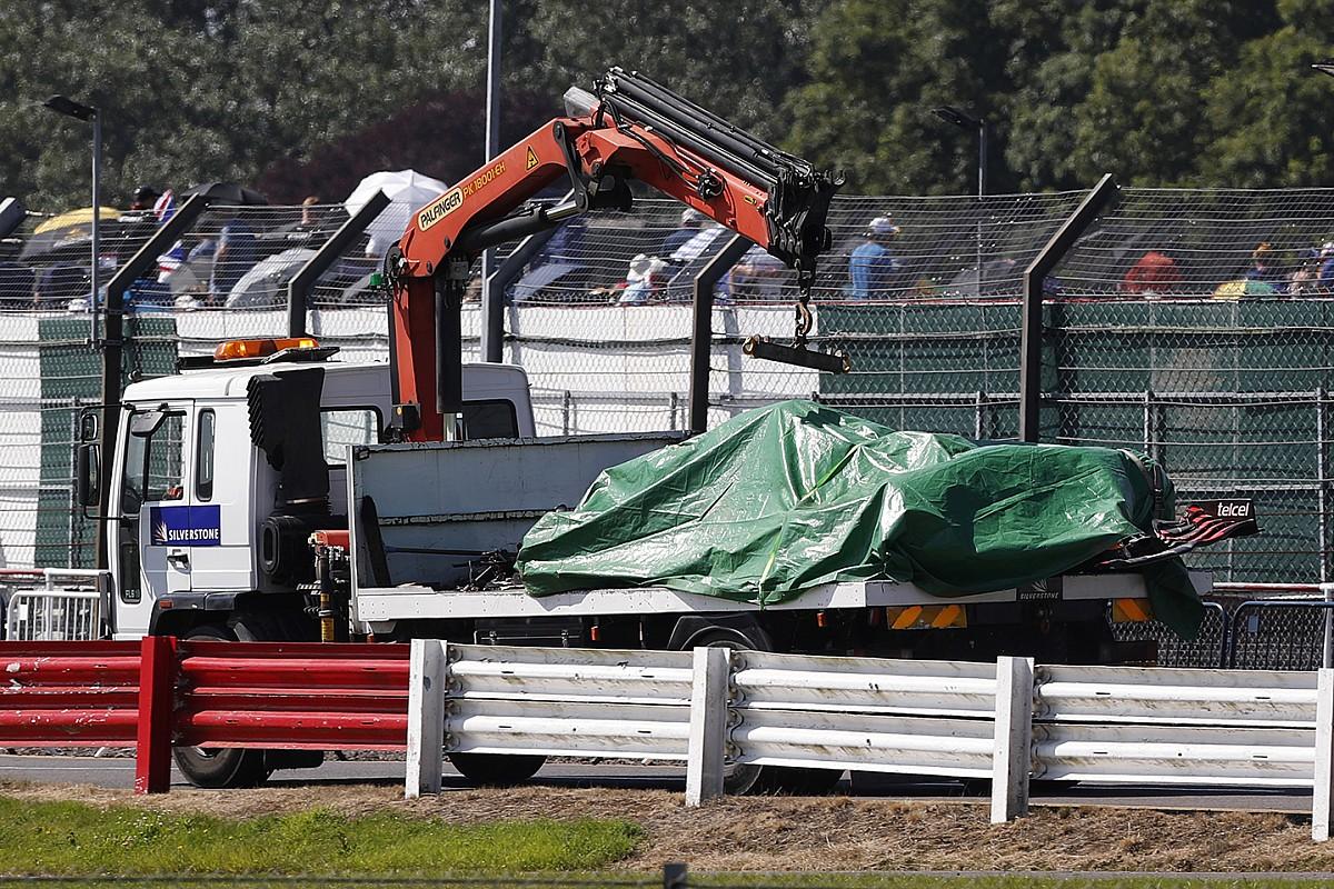 FIA、フェルスタッペンとの接触でハミルトンにペナルティを科した理由を説明「イン側にはまだスペースがあったはずだ」