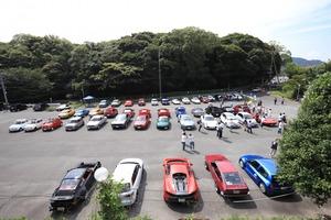 【来年は伸び伸びと!】第3回ヨーロピアン・ミーティング in ビリー 山口県の自動車イベントをレポート