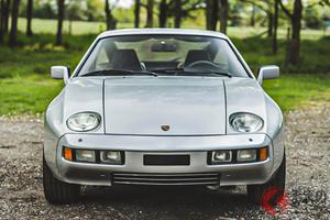 FRポルシェなら100万円以下から! いまこそ見直したい「928」と「944」の魅力