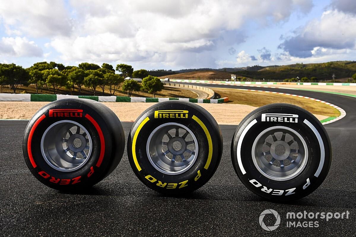 ピレリ、F1へのタイヤ供給を2024年末まで延長。18インチタイヤ導入遅れが考慮される