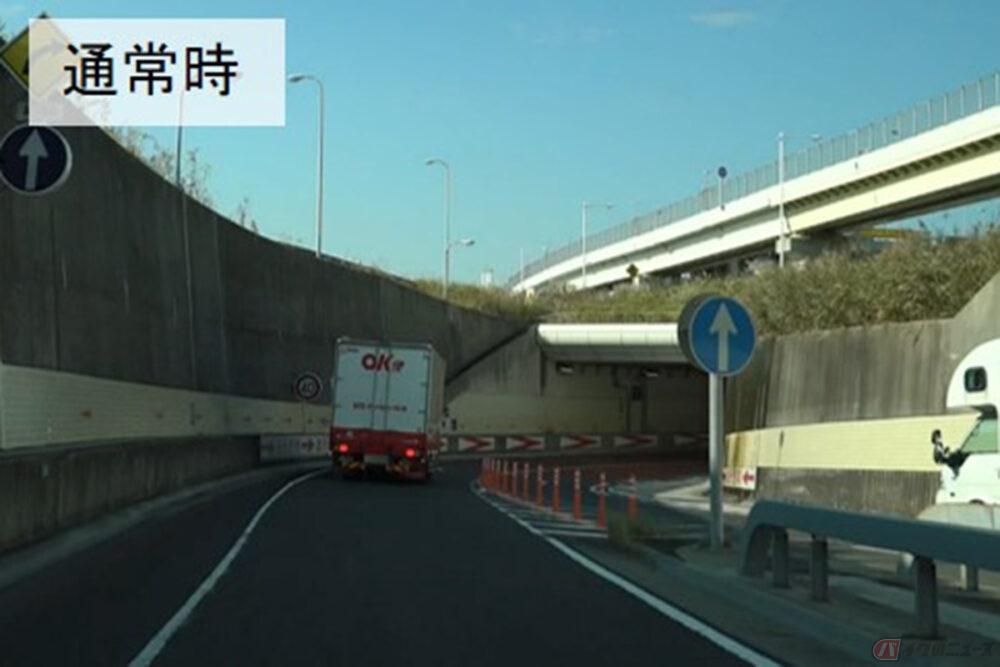 高速道路の暫定2車線区間の4車線化 来年度は新たに計14箇所約86キロメートルに