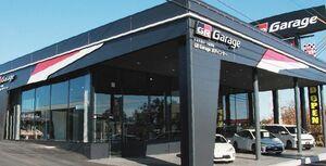 トヨタとアンカー、競技用車両を個人間売買する新サービス「TGRトレード」開始 GRガレージを活用