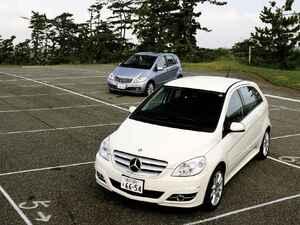 【試乗】Aクラス(2代目W169)とBクラス(初代W245)にはメルセデスらしい思想があった【10年ひと昔の新車】