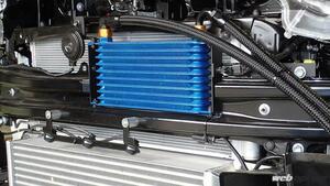 「トラストがGRヤリス用の高性能オイルクーラーを発売!」過酷なサーキットテストで効果を実証