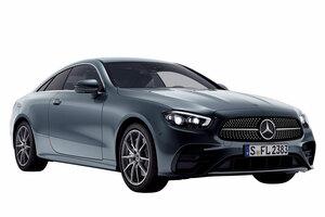 【価格/納車開始は?】M・ベンツEクラス・クーペ/カブリオレ改良新型 日本発売 AMGも