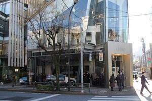 全世界で日本が初出店! アウディの次世代型ブランドストア「Audi House of Progress Tokyo」が期間限定でオープン!