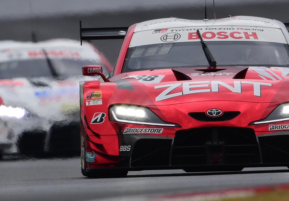 2021年は開幕戦から目が離せない! 日本最大のレースイベント スーパーGTいよいよ開幕!