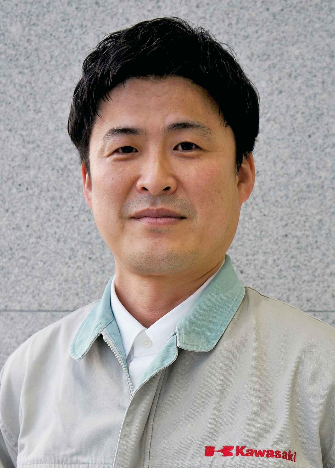 【開発者インタビュー】カワサキ「Ninja ZX-10R」勝つために決めた開発の大胆戦略とは?
