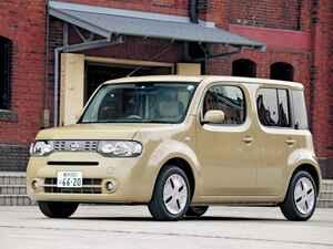 【試乗】3代目キューブは「日本発の新しい価値のコンパクトカー」として世界に進出【10年ひと昔の新車】