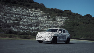 レクサスの次世代4WD機構「DIRECT4」とは? 新技術を搭載した次期型BEVも2021年に発表予定!