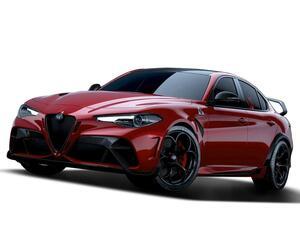 アルファロメオ ジュリアGTAとジュリアGTAmの受注を開始。100kg以上の軽量化を果たした、世界500台限定車
