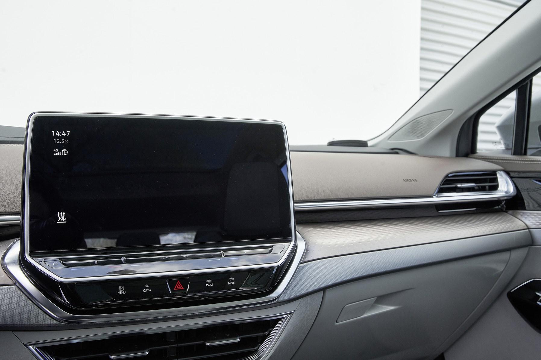 VWが電気自動車ブランドの第3弾となる「ID.6」を発表。中国向けの6~7人乗りSUVでシリーズ最大