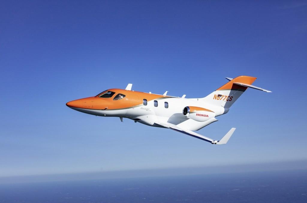 ホンダは空でもトップセラー? 「ホンダ・ジェット」が4年連続で世界第1位の販売を記録
