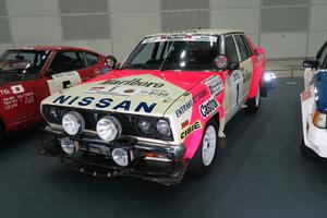 バイオレットGT、フルヴィアアクーペ、ストラトス、131ラリー、2000GT、今年も名車が集結した「オートモービルカウンシル2021」