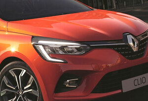 エルグランド新型、ヴォクシー特別仕様車&新型ルーテシア襲来!! ほか最新情報