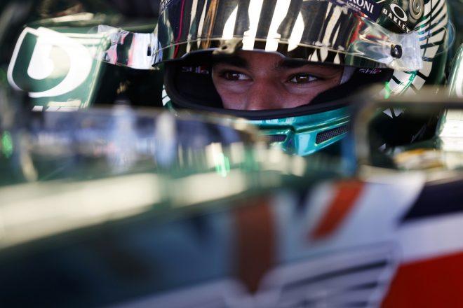 ストロール8位「2回のスタートを成功させたことが好成績へのカギ」アストンマーティン/F1第10戦決勝