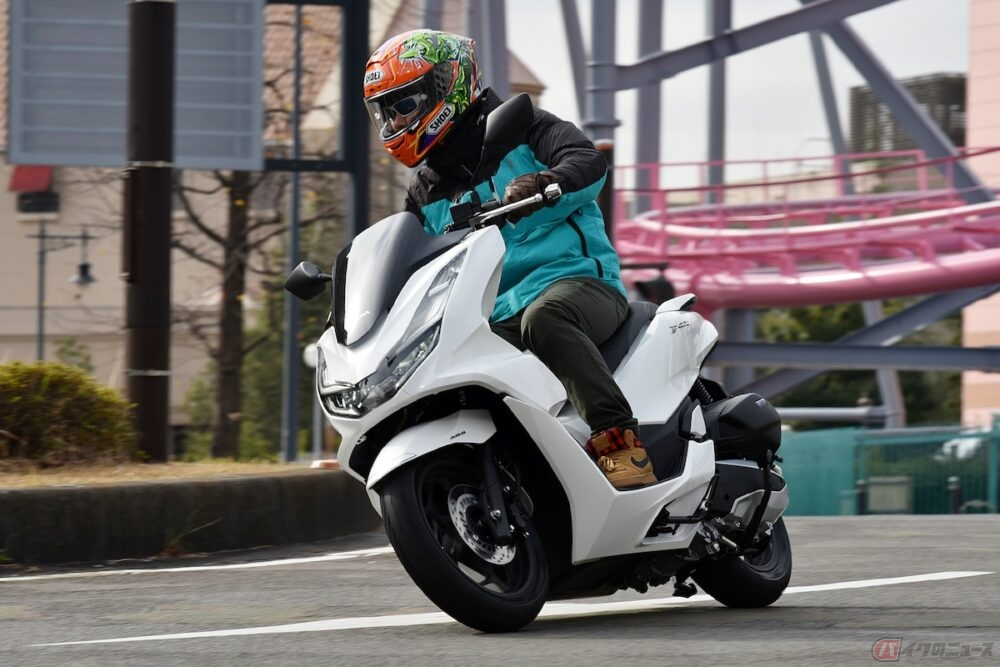 通勤・通学にオススメの125ccバイクをピックアップ