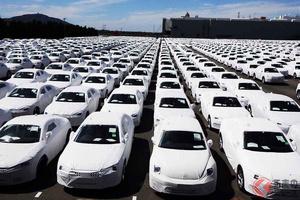 フランスブランドが絶好調! 2021年2月の新規登録台数に見る輸入車事情とは