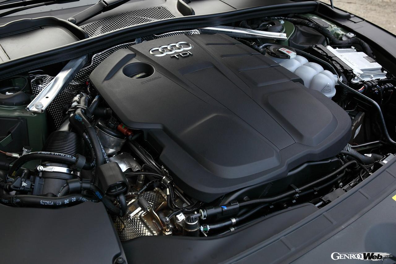 アウディ A5 スポーツバックとQ5をテストドライブ! 最新ディーゼルモデルが搭載する新旧クワトロシステムを検証する