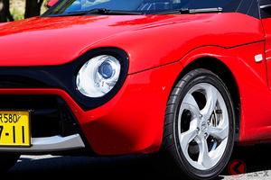 ホンダのレトロな軽MR「S660 Neo Classic」終了を惜しむ声が続々! 「ズルい」と言わしめる魅力とは