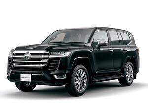 トヨタが新型ランドクルーザー300を発売し、車両価格510万円~に設定。目指すはクロスカントリーの頂点