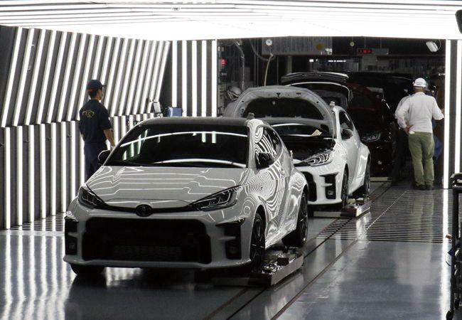 クルマのパースペクティブ「第1回前編:T型フォード以来の生産革命、トヨタGRファクトリー」