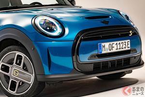 輸入車ナンバーワン「MINI」が大幅アップデート! 3月から全世界で販売開始