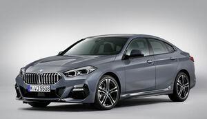 BMW 2シリーズ・グランクーペにディーゼルエンジン搭載車が登場