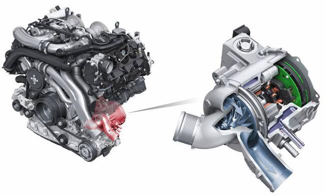 2.9リットルV6ターボエンジン+48V電装システムを新搭載する新型アウディS6/S6アバント/S7スポーツバックが日本デビュー