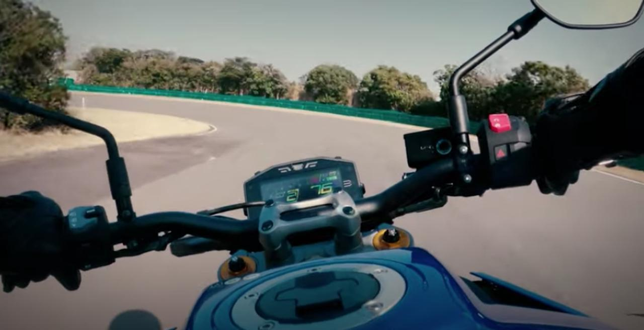 日本仕様も正式発表! 話題の新型『GSX-S1000』の走行映像&開発者インタビューがYoutubeで公開中!【スズキのバイク! の耳寄りニュース/GSX-S1000(2021)】