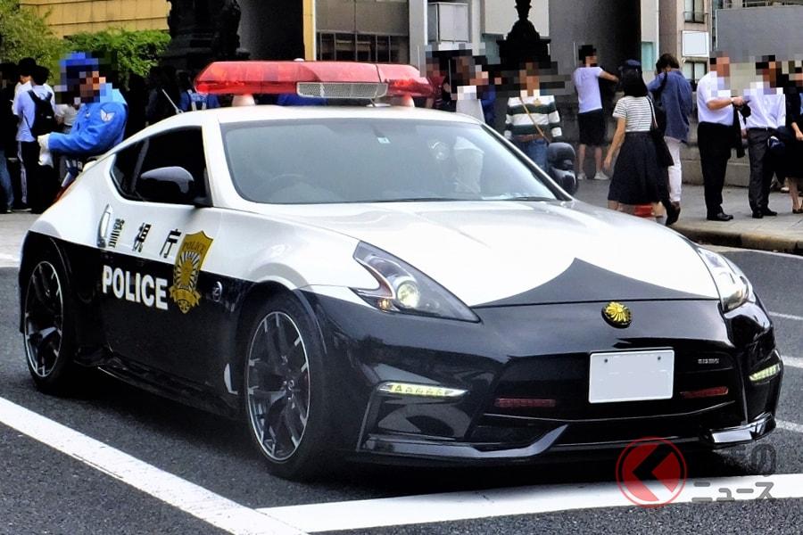 超高級パトカーなぜ配備!? レクサス「LC」は1740万円! 栃木県警にレアパトカーが多いワケ
