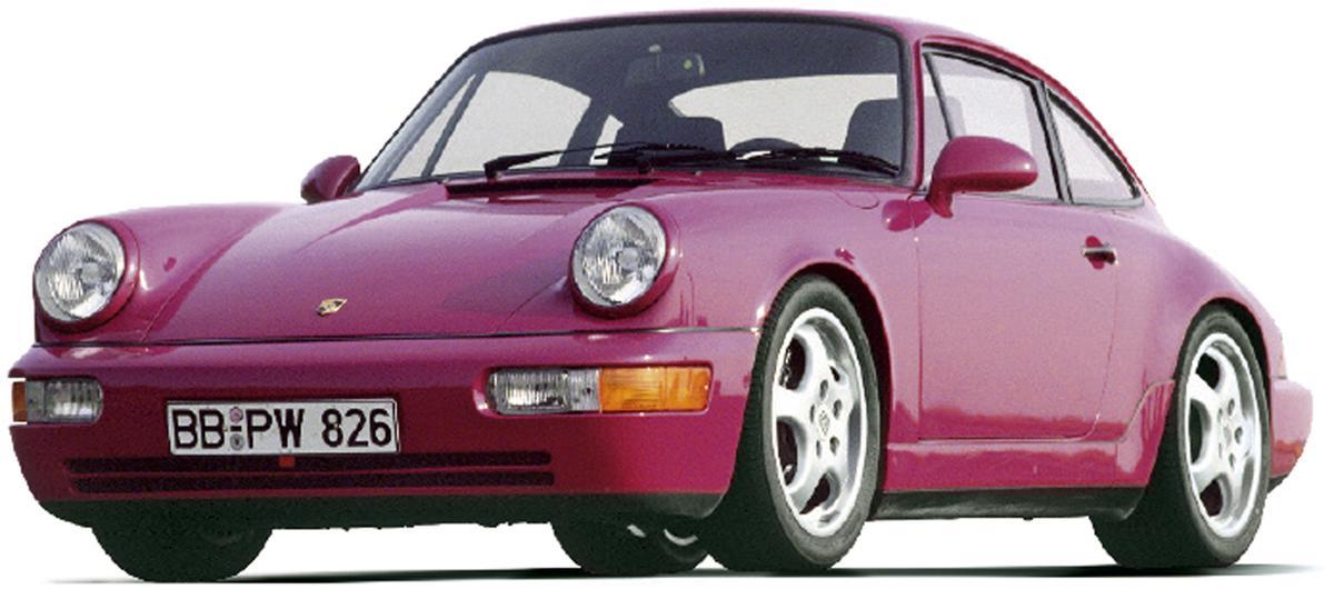 意外な車種にも存在した! 女性感涙の「ピンク」のボディカラーをもつクルマ11選