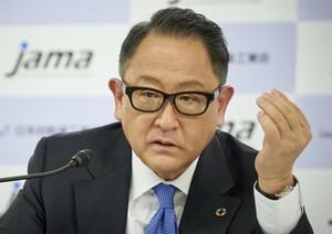 豊田章男自工会会長の渾身の声明「全部EVは無理」の真意と可能性