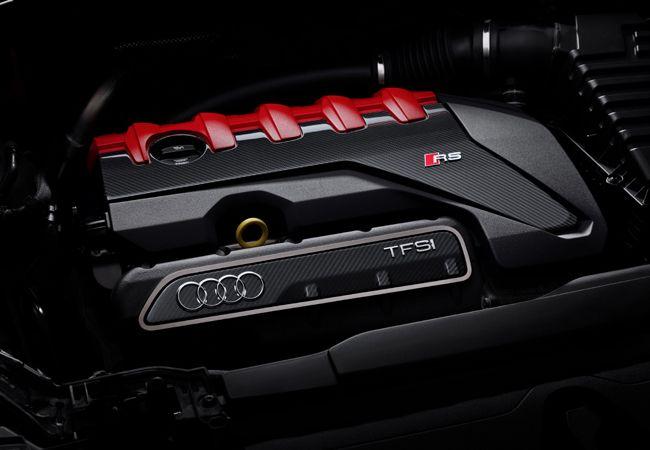 新型アウディQ3シリーズのハイパフォーマンスモデル「RS Q3」「RS Q3スポーツバック」が日本上陸