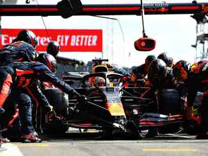F1第8戦イタリアGP直前情報、PUの予選モードなしが勢力図に変化をもたらすのか!?【モータースポーツ】