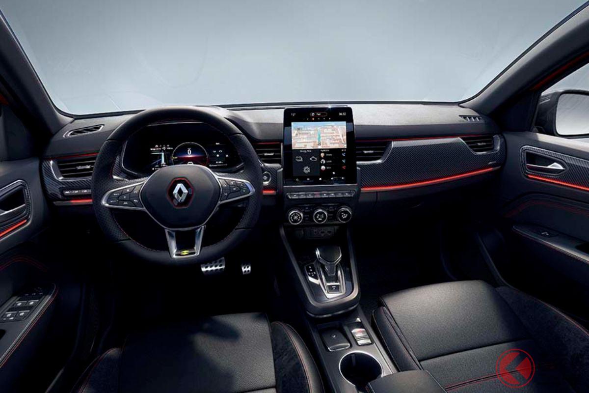 スタイリッシュなルノー新型SUV「アルカナ」欧州で販売開始! 日本ではいつ登場する!?