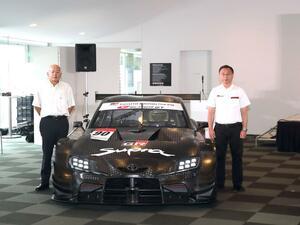 トヨタが2021年のモータースポーツ活動計画をあらためて発表。ROOKIE Racingの計画も