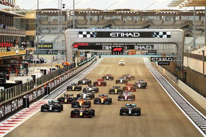 F1サウジアラビアGP代表、コロナ禍でのアブダビGP開催に疑問。ジェッダでの2連戦開催も可能だと主張