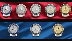 10年10万kmがスタート地点! メルセデスの「ハイマイレージ賞」が旧車ファンには感動モノだった